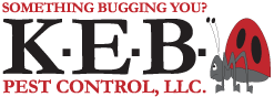 K.E.B. Pest Control LLC